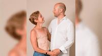 Gemma Cockrell se desnudó para mostrar la realidad tras sobrevivir al cáncer.