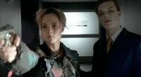 Foto revela quién podría ser Harley Quinn en la serie y los fanáticos se emocionan
