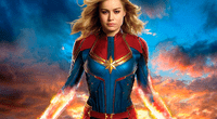 Brie Larson interpretará a Capitana Marvel. (Foto:Difusión)