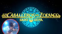 Se revela el primer tráiler del remake de Caballeros del Zodiaco