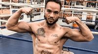 La carrera de Patricio Manuel en el box profesional inicia con una victoria.