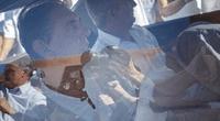El brujo brasileño se entregó a la Policía
