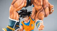 Dragon Ball Super: Conoce cuáles fueron las mejores figuras de acción de este 2018