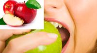 Diurética, antidiarréica y antioxidante. Mira algunos de los beneficios de consumir una manzana al día