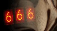 ¿Qué significado oculto tiene el número 666? No es tan diabólico como crees.