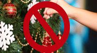 Estos son los 9 países que no celebran la Navidad y si lo hacen son cruelmente castigados.