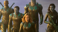 Filtran póster que revela a todos los personajes de la Starforce. Foto: Marvel.