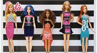 Barbie cumple 60 años y sin arrugas, la tildaron de anoréxica pero es la preferida de niñas.