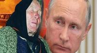 """Baba Vanga"" predice muerte de Vladimir Putin y revela detalle inédito del atentado."