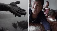 """Fotoperiodista desaparece sin dejar rastro, pero se difunde sus """"crueles"""" fotos que China quiere esconder ."""