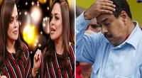 """Videntes """"mentes gemelas"""" predicen muerte de Nicolás Maduro y ponen fecha."""