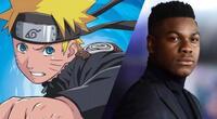 John Boyega usó frase de Naruto