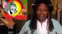Whoopi Goldberg: habla sobre los personajes racistas en Tom y Jerry
