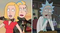 Rick y Morty: ¿quien es la Beth real?