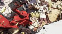 El anime Trigun tendrá un reboot segun rumores