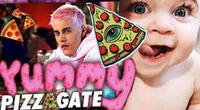 """Justin Bieber y """"Pizza Gate"""": La polémica teoría que afirma que el cantante fue victima del conocido grupo de pedófilos"""