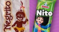 El bizcocho cubierto de chocolate de Bimbo pasó por varios cambios de imagen con el pasar de los años.