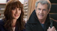 Actriz de Stranger Things acusa a Mel Gibson de homofobia y antisemitismo
