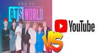 ¿Qué es #YoutubeIsOverParty? La guerra de las fans de BTS contra Youtube por reducir las visitas de la popular banda surcoreana