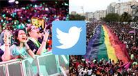 Las fans del KPop vuelven a tomar acción en las redes sociales. | Fuente: Composición.