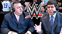 WWE ataca a Hugo Savinovich