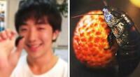 Yuta Shinohara, el hombre que se enamoró de un insecto