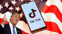 La gestión Trump tiene a TikTok en la mira y podría terminar prohibiendo la app en los próximos días. | Fuente: Composición.