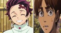 Kimetsu no Yaiba vence a Shingeki no Kyojin en venta de mangas de Oricon noticias de anime