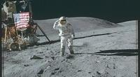 NASA: Usan inteligencia artificial para transformar el video de la misión Apolo 16 a calidad 4K (VIDEO)