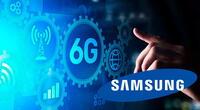 Samsung reveló un amplio documento en el que demuestra su interés por la siguiente generación de redes móviles. | Fuente: Composición.