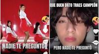 Artista se hace viral por fusionar canciones de K-pop con memes de 'Nadie te preguntó' en TikTok