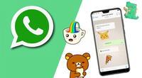 ¿Como crear mis propios stickers de WhatsApp? Con estos sencillos pasos podrás lograrlo