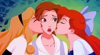 Organización LGTB le exige a Disney que introduzca más protagonistas gays y transgéneros