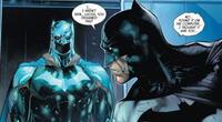 DC Comics se pronuncia sobre el nuevo traje futurista de Batman