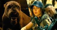 Rogue: Esta es la nueva película de Megan Fox y ya falta poco para su estreno (VIDEO)