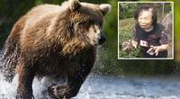"""""""Lo arrojé lejos mí y lo mandé a volar"""": Anciana japonesa de 82 años se enfrenta a un oso salvaje y sale victoriosa (VIDEO)"""