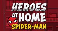 """Marvel ha empezado a publicar historias gratuitas de """"Heroes at Home"""" y este es el cronograma (FOTOS)"""