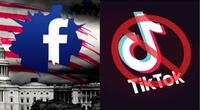 TikTok acusa a Facebook de lanzar 'ataques malignos'.