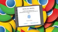¡Adiós códigos CVC! Chrome para Android ya te permite usar tu huella digital para hacer compras en la web
