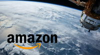 La gigante tecnológica se une a la carrera del Internet satelital para competir con Starlink de SpaceX. | Fuente: NASA.