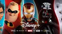 El servicio de streaming de Disney llegará a Latinoamérica en noviembre y se proyecta como gran competencia de Netflix. | Fuente: Disney.