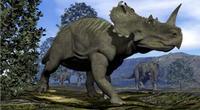 ¡Histórico! Descubren cáncer en los restos fósiles de un dinousario