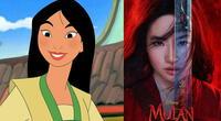 Mulan si se estrenará en cines de China