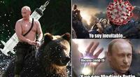 Los mejores memes de la vacuna rusa 'Sputnik V'