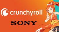 Sony está en negociaciones para comprar Crunchyroll, el servicio de streaming anime