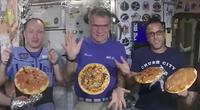 ¡Seguro que no lo sabías! La NASA revela lo que los astronautas comen en la Estación Espacial Internacional