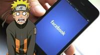 Facebook empezó a eliminar todos los videos anime de su plataforma