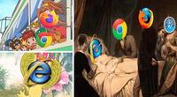 Leeento hasta el final: Mejores memes del adiós definitivo de Internet Explorer
