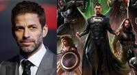 La respuesta de Zack Snyder a un crítico de Forbes se ha viralizado a través de Twitter y otras redes sociales. | Fuente: Composición.