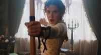 Enola Holmes lanza primer tráiler de su película con Millie Bobby Brown